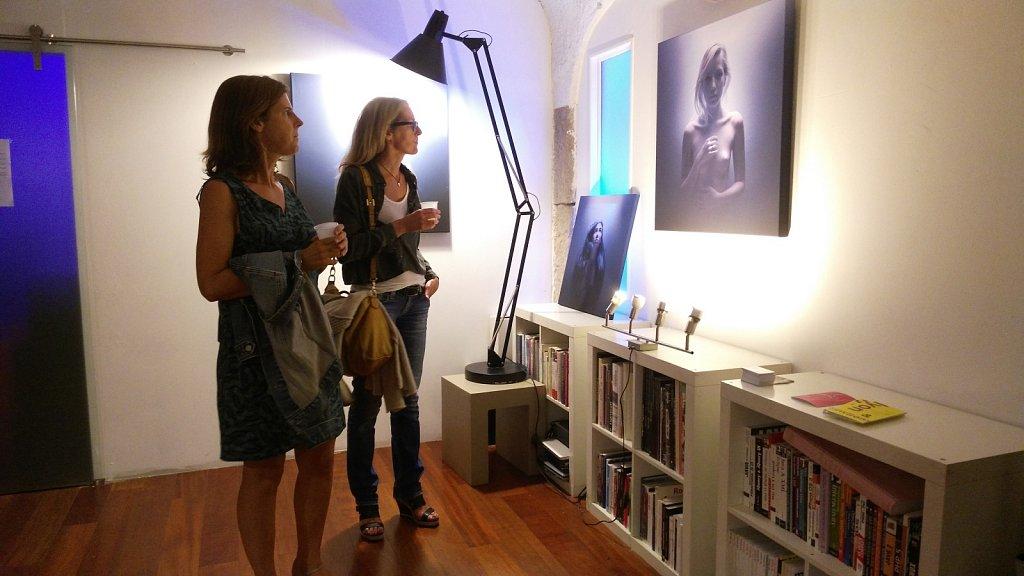 Galerie H+ (Lyon/France)