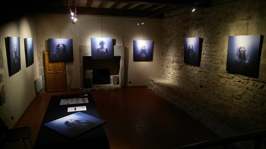 Chabeuil Photo festival (France)
