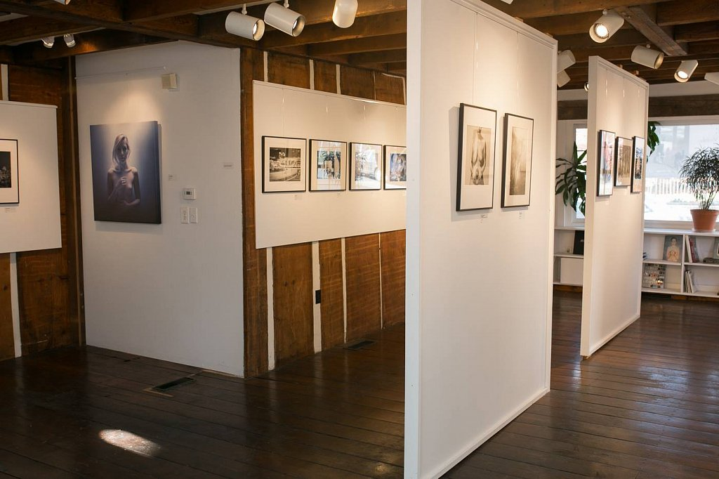 Photoplace Gallery (Middleburry/USA)