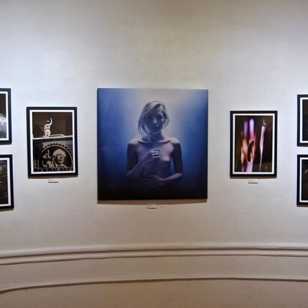 Providence Center for Photographic Arts (USA)